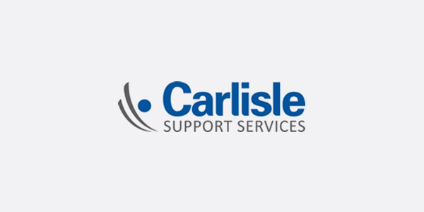 Go to Carlisle Support Services